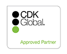 Approved CDK partner