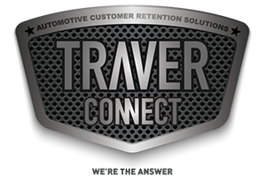 Traver Connect Logo