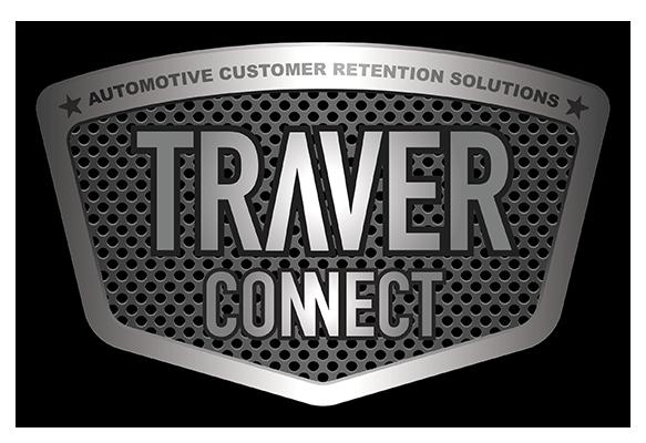 Traver Connect Logo