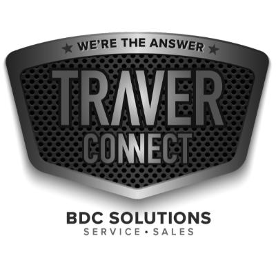 Sales & Service BDC logo